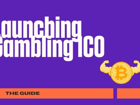 In-Depth Guide on Launching Gambling ICO