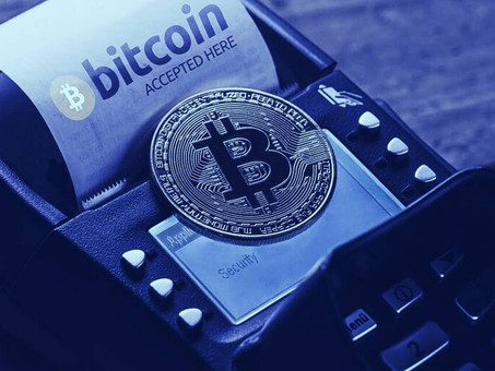 How can accepting payments in Bitcoin grow your business
