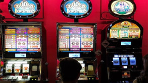 The Sound of Slots