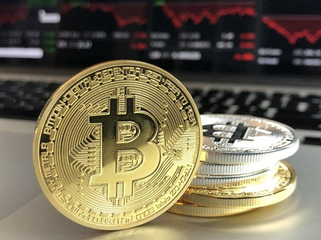 Bitcoins Can Make You Rich! How Read Down The Details Here