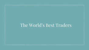 10 Things You Can Learn From The World's Best Traders