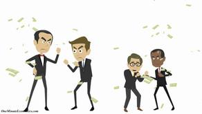 Competitive Devaluation