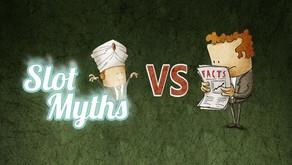 Slot Machines: Myths vs. Facts