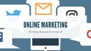 What Is Online Marketing? The Definitive Guide To Internet Visibility