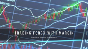Trading Forex with Margin