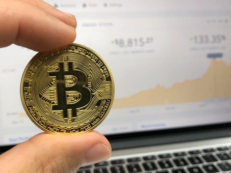 Why Is Bitcoin Very Popular In 2021?
