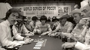 HISTORY OF POKER – FROM THE WILD WEST TO THE BEST KNOWN GAME