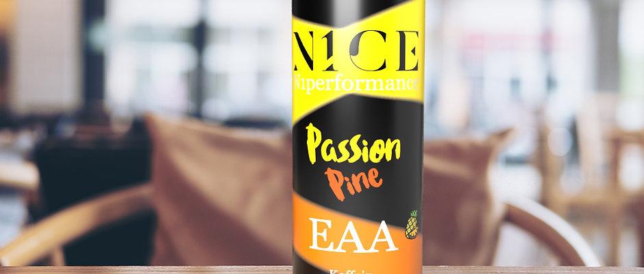 Passion Pine