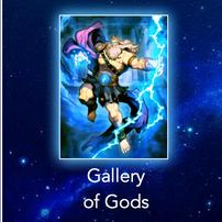 Gallery of Gods