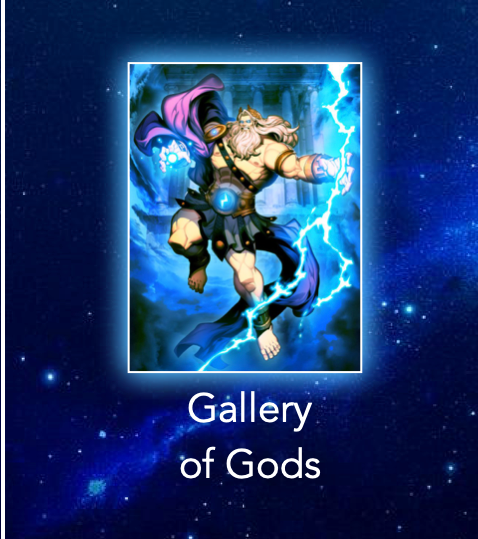 Gallery of Gods