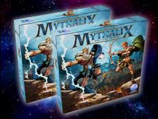 2x Mythalix Chapter 1: Greek Mythology