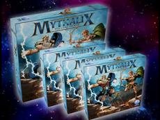 Retail Pack - Mythalix Chapter 1: Greek Mythology