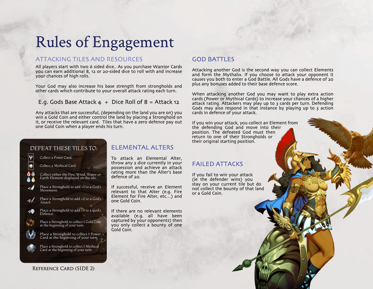 Rules Of Engagement 6