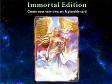 Immortality Art + Mythalix Chapter 1: Greek Mythology