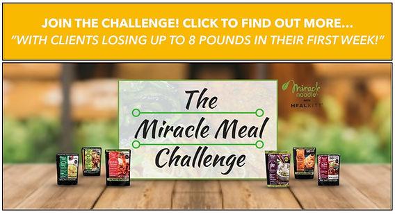 Mealkitt.com & Miraclenoodle.com