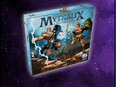 Mythalix Chapter 1: Greek Mythology