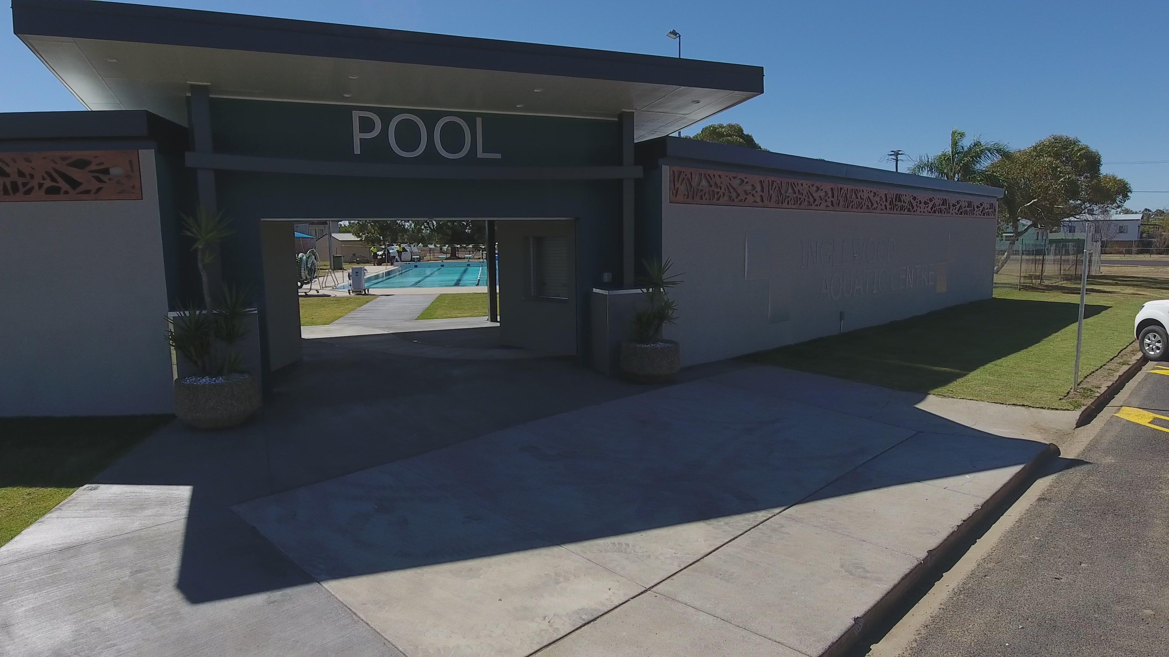 Inglewood Aquatic Centre