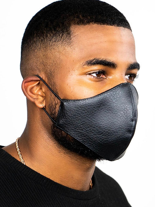Reversible Fabric Mask