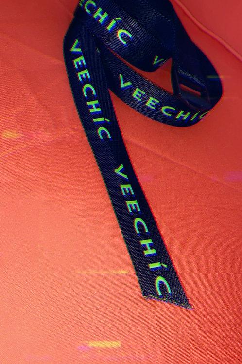 VeeChic logo Belt