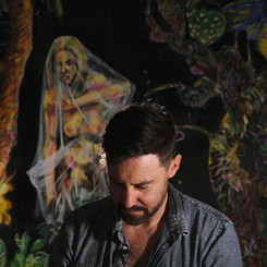 Dean Melbourne | Between Worlds - Documentary