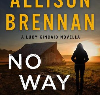 Q&A: Allison Brennan