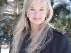 Q&A: Lisa Black