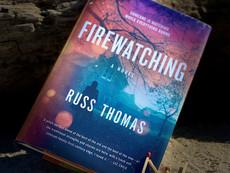 Firewatching by Russ Thomas