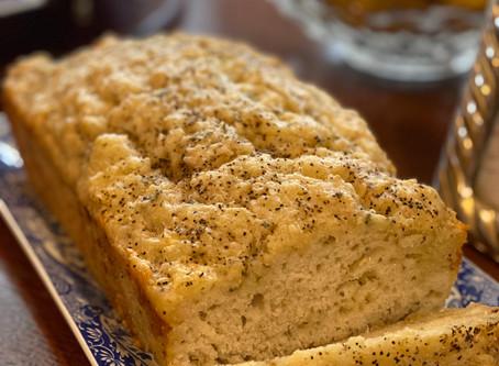 Rosemary Havarti Bread