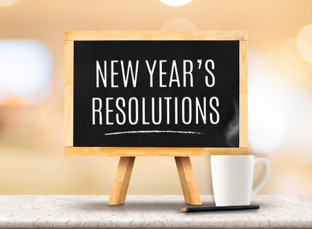 Why We Make, and Fail, Our New Year's Resolutions