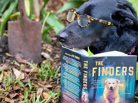 The Finders by Jeffrey B. Burton