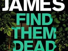 Q&A: Peter James