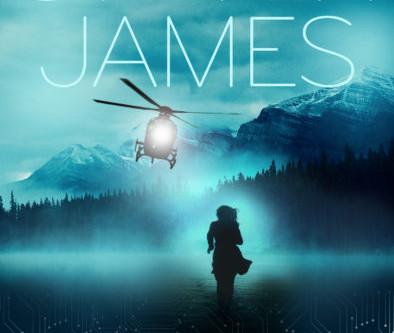 Q&A: Steven James