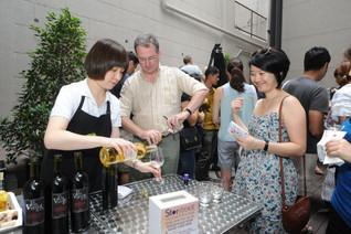 Starstreet Gourmet & Wine Walk (2010 - 2013)