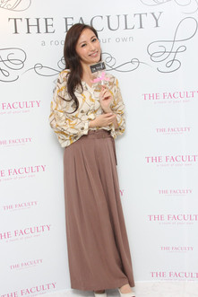 The Faculty Shop Opening Event