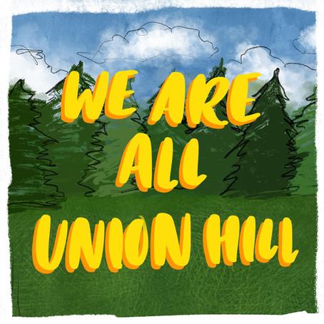 Environmental Justice is Social Justice: Union Hill, Virginia