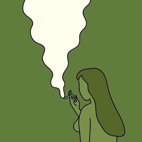 A Different Perspective: Weed Culture