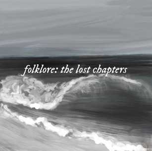 folklore - the lost chapters