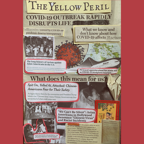 The Yellow Peril: How the Coronavirus has shed light on Racism against Asian Americans