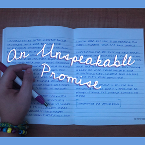 an unspeakable promise