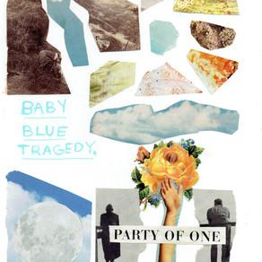Baby Blue Tragedy