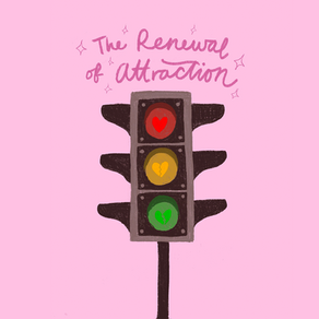 The Renewal of Attraction