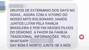 Polícia investiga criação de grupo para extermínio de gays em Goiás