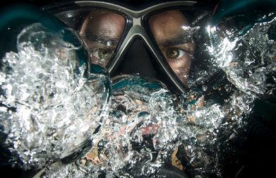 Mergulho | Passeio | KrakenMergulho | Cabo Frio | Primeiro Mergulho