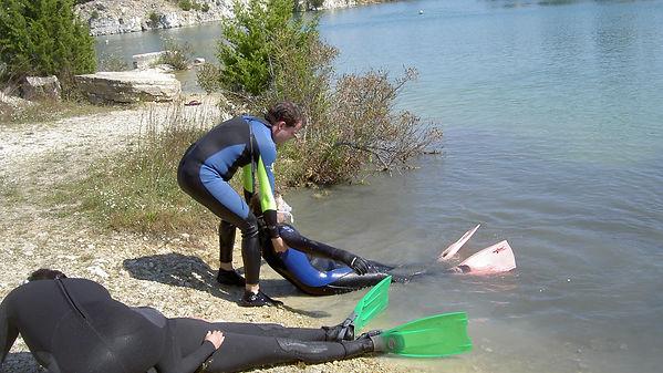 Resgate   Mergulho   Passeio   KrakenMergulho   Cabo Frio   Primeiro Mergulho   Cursos Mergulho
