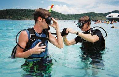 Cursos Mergulho | Mergulho | Passeio | KrakenMergulho | Cabo Frio | Primeiro Mergulho