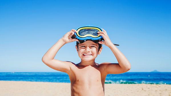 Crianças | Bubblemaker | Mergulho | Passeio | KrakenMergulho | Cabo Frio | Primeiro Mergulho | Cursos Mergulho