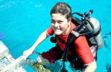 Mergulho | Passeio | KrakenMergulho | Cabo Frio | Primeiro Mergulho | Cursos Mergulho