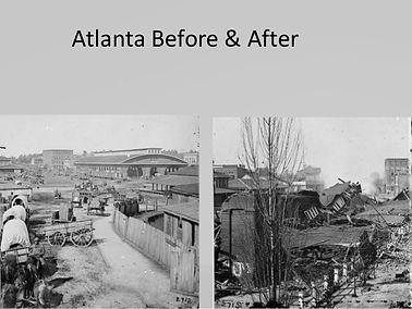 Atlanta Sherman