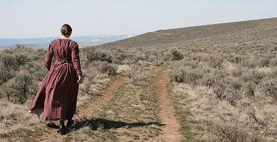 Oregon Trail Women