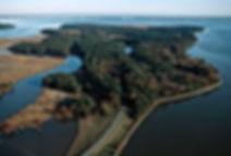 Jamestown Pennisula